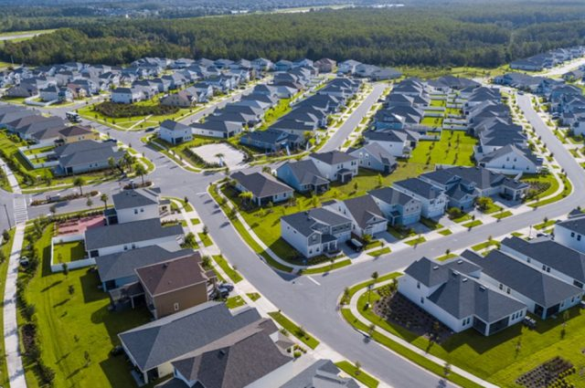 Homes, Townhomes & Condos: $200s to $600s!