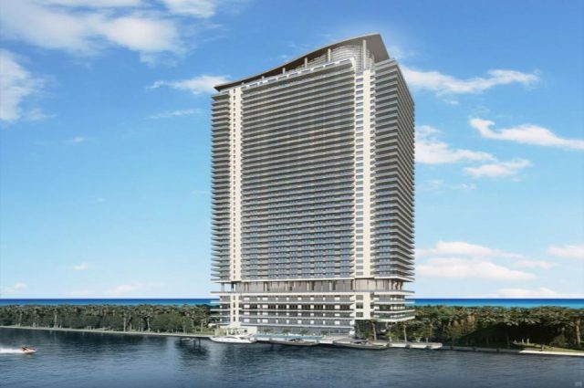 New Beach-Area Condos from the $500s!