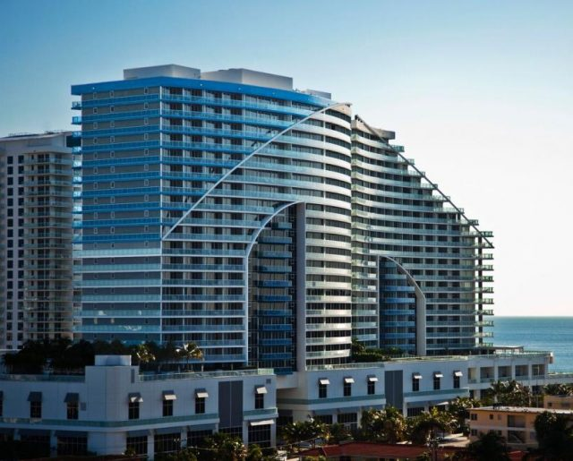 Two Bedrooms Fort Lauderdale Beach from $800s!