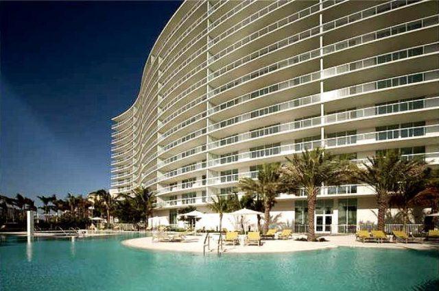 Luxury Oceanfront Condos from $900s!