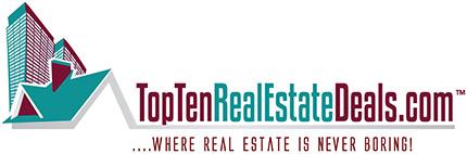 Top Ten Real Estate Deals
