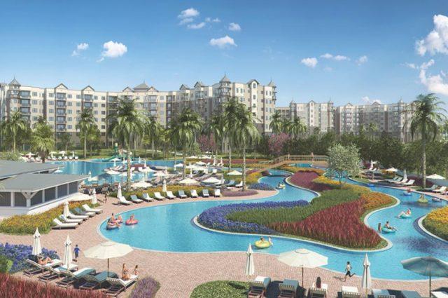 New Disney-Area Resort Condos from mid $400s!