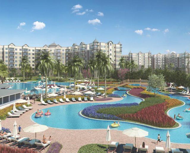 New Disney-Area Resort Condos from low $400s!