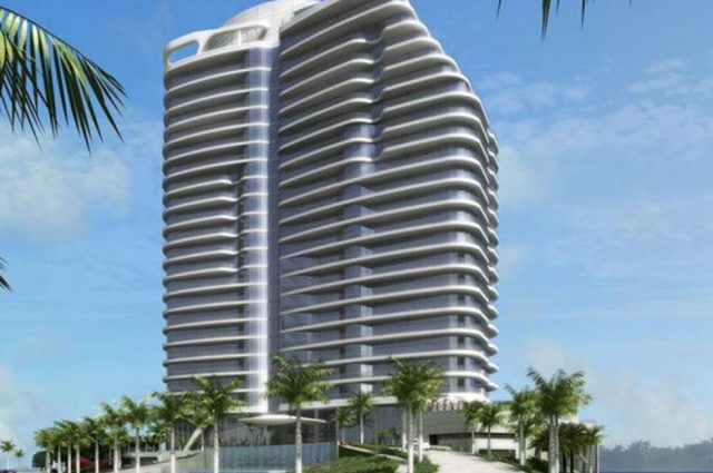 Palm Beach & Intracoastal Views!