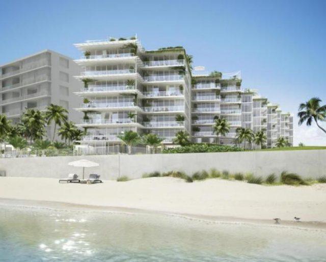 South Palm Beach Oceanfront!