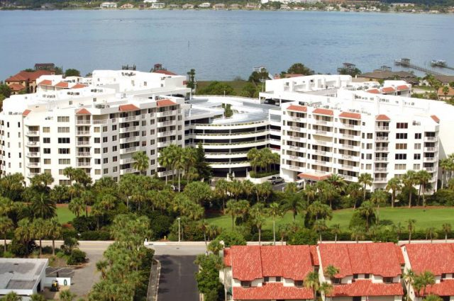 Cloverleaf Daytona Beach Shores