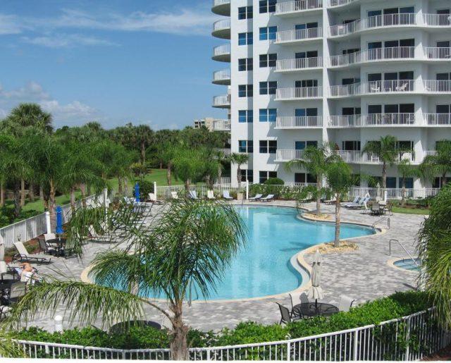 Oceans West Daytona Beach Shores!