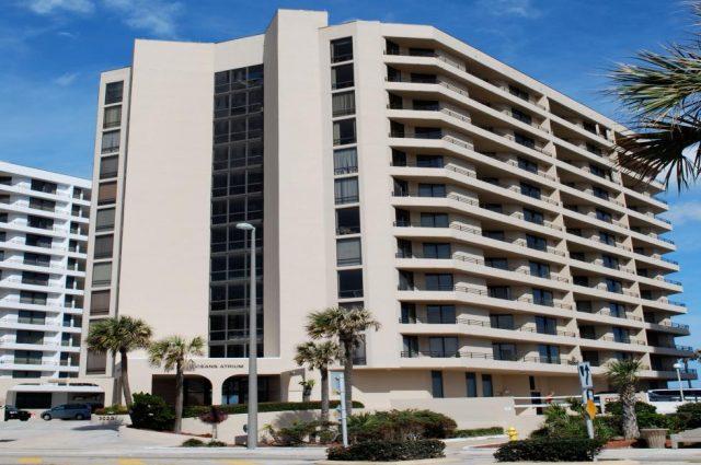 Oceans Atrium Daytona Beach Shores!