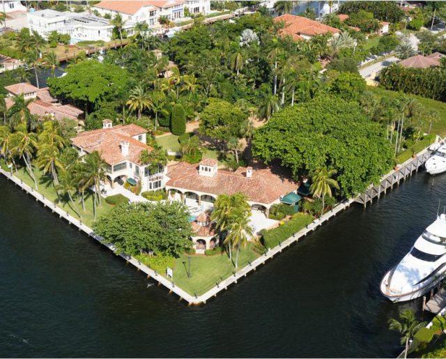 Anheuser Busch Florida Home Sold!