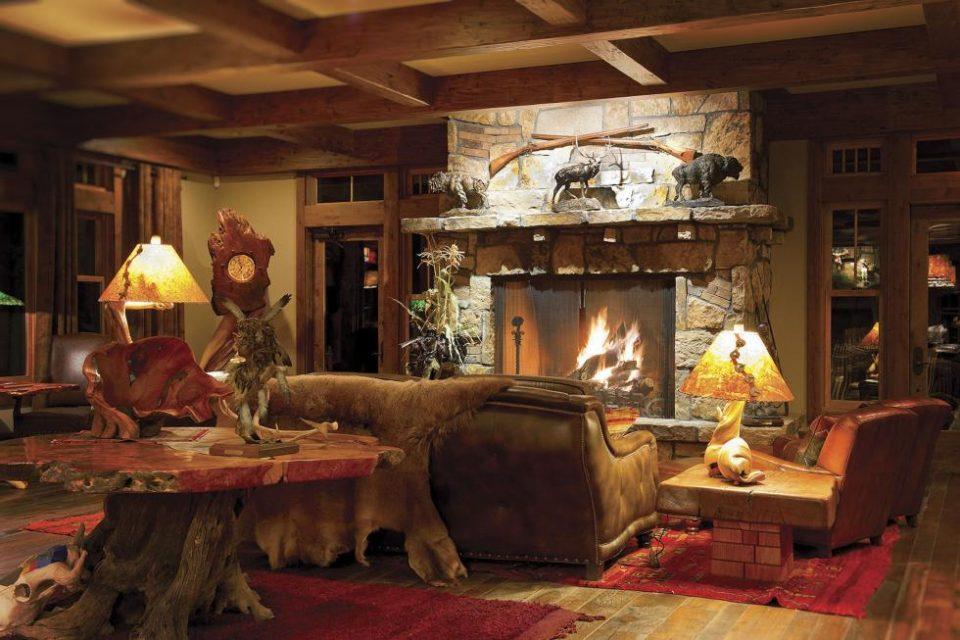 Colorado Lodge on 15,000 Acres!