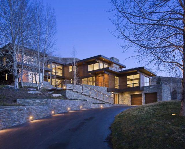 Sun Valley Mountain Home!