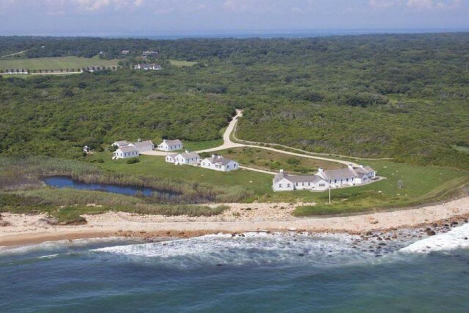 Andy Warhol's Hamptons Home!