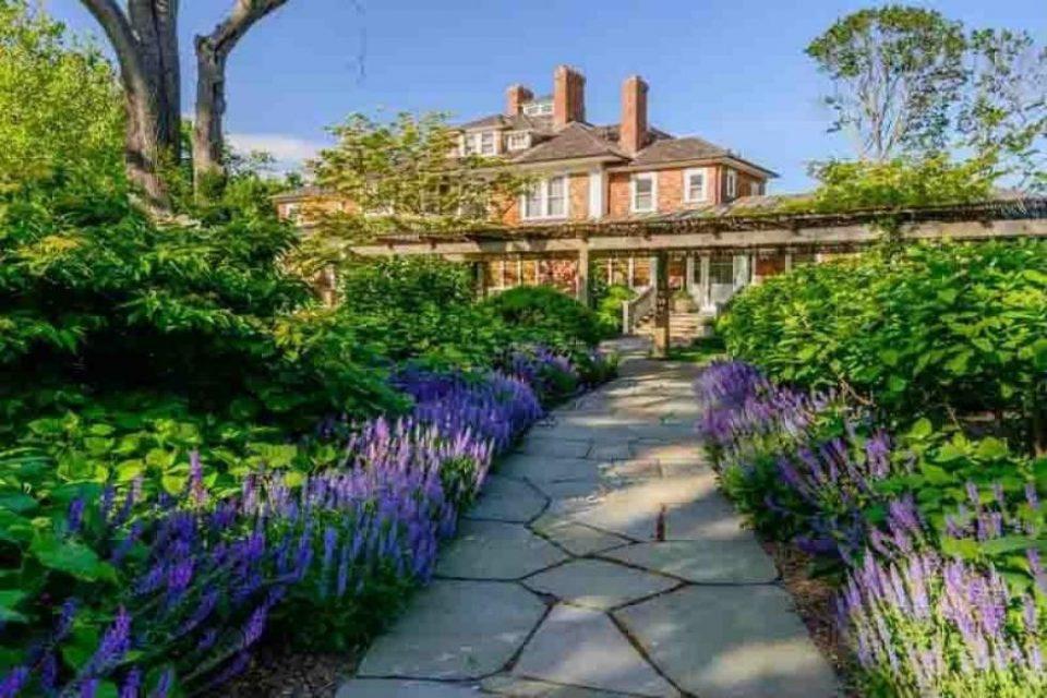 Matt Lauer Buys Richard Gere's Mansion