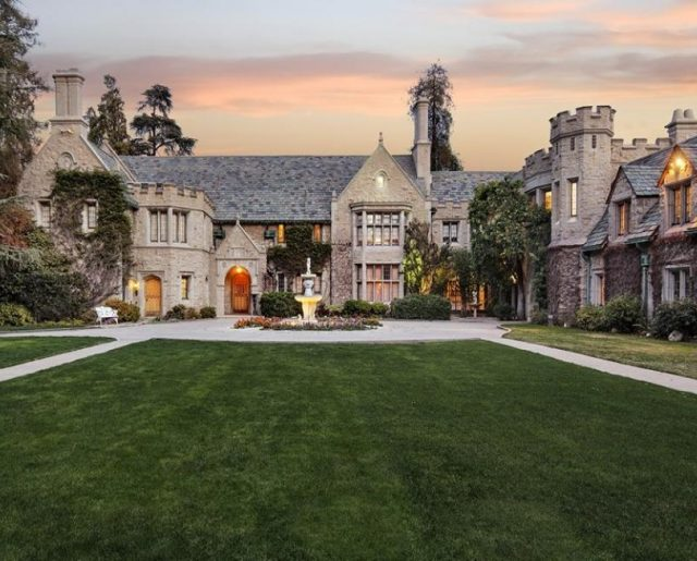 Playboy Mansion Sale Is Final!