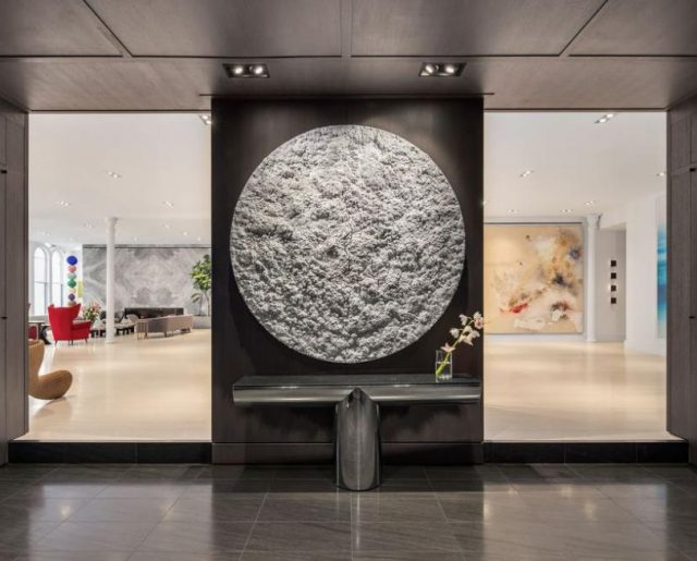 Tribeca Loft Art Gallery!