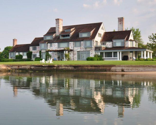 Katharine Hepburn's Connecticut Home Sells!
