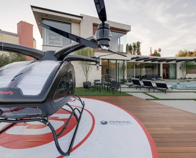 Southern California House of the Future!
