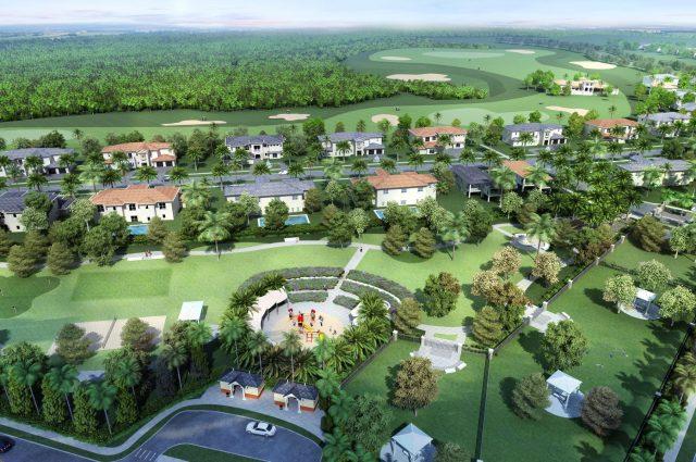 Luxury Golf Homes Near Disney World!