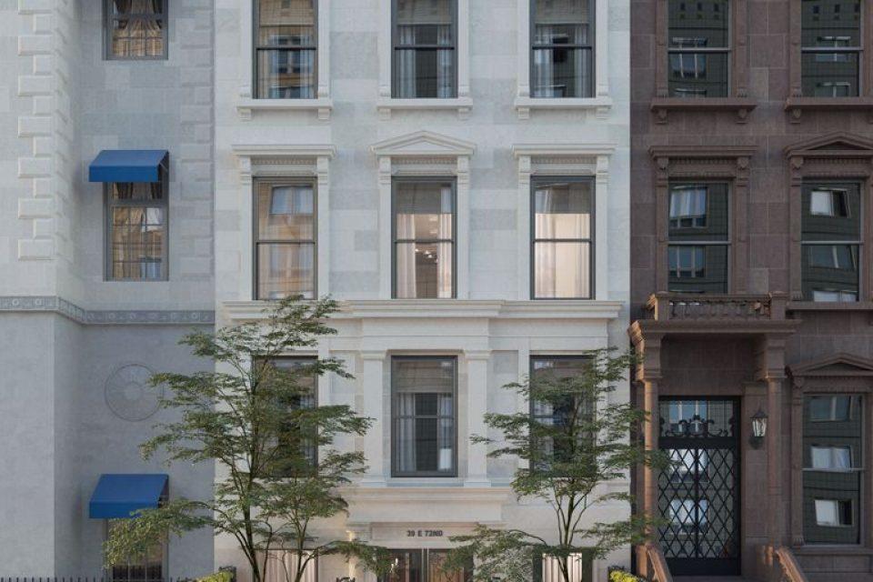 The Vanderbilt Mansion – Gloria's Childhood Home!