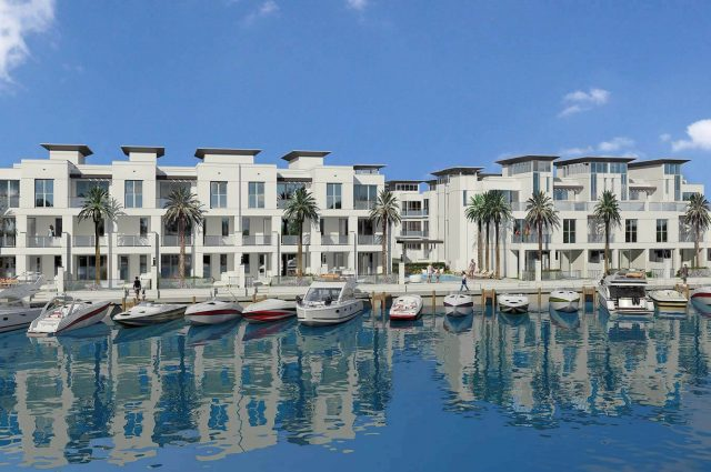 Lauderdale-by-the-Sea Townhomes!