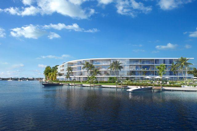 Sold Out! Pre-Construction Boca Beach Condos!