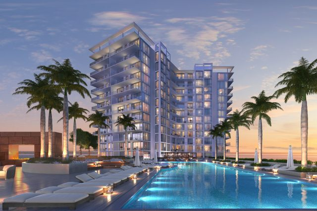 Tampa Waterfront from the $800s!