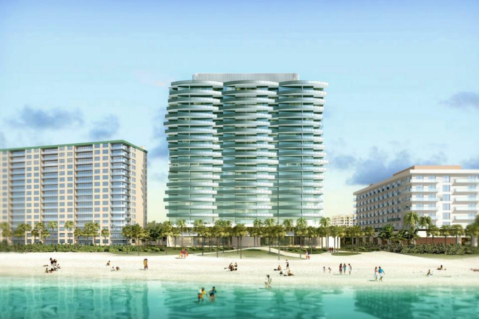 Pompano Beach Pre Construction Condo