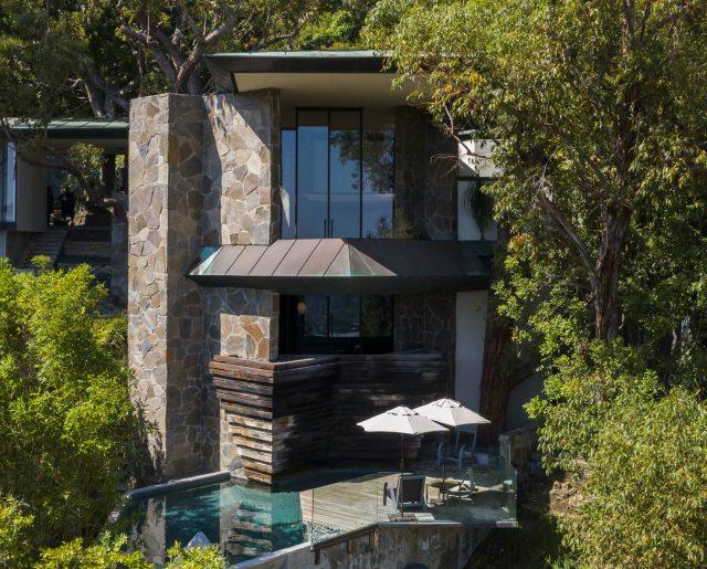 John Lautner's Wolff Residence!