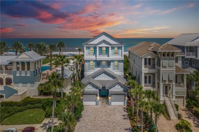 Ocean-Area Homes: Save 50% to 70%!