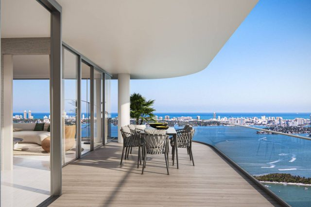 Biscayne Bay Waterfront from the $800s!