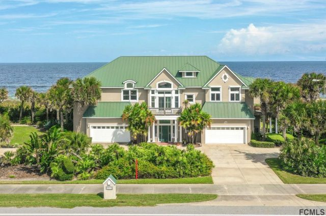 Oceanfront Homes – 90 Minutes to Disney!