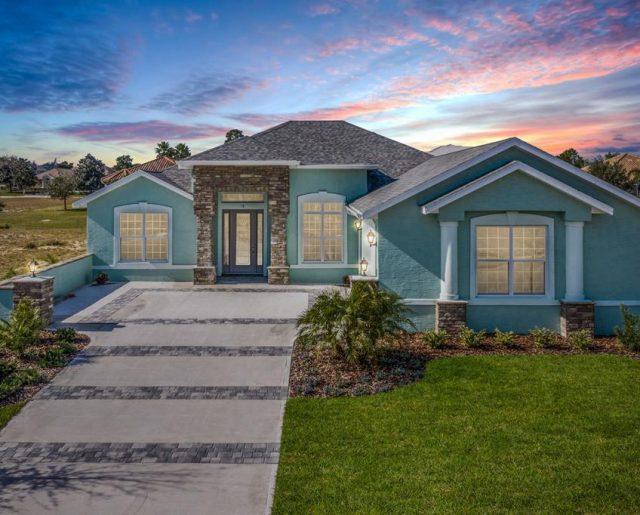 Affordable Homes Near the Atlantic Ocean!