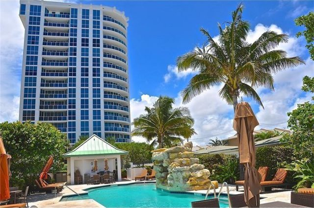 Deal of the Month – On the Ocean!