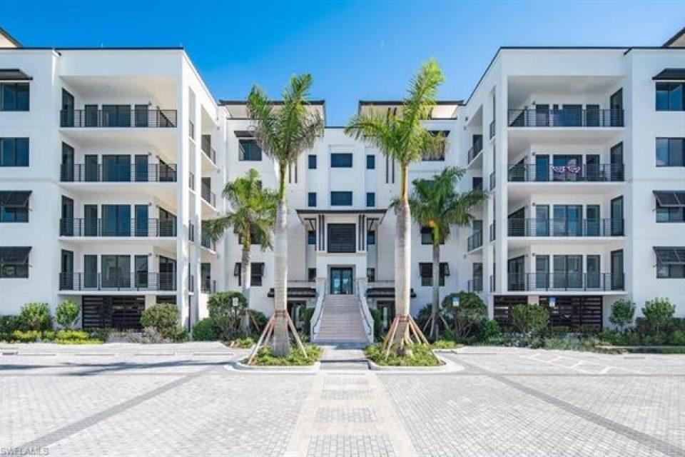 Naples New Over $700K 3