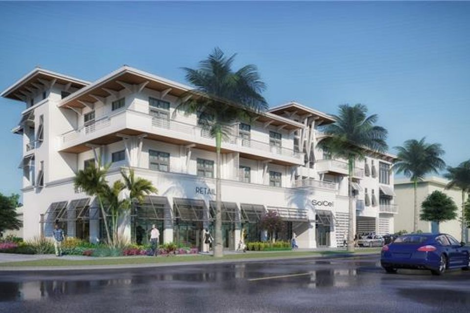 Naples New Under $700K 2