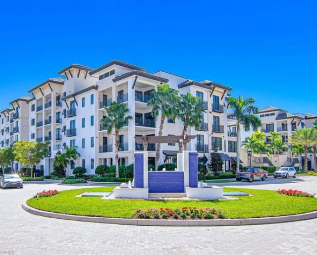 Naples Pre-Construction from $1.4 million!
