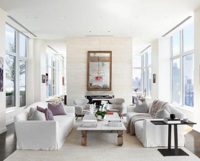 Jennifer Lawrence Sells Her Gorgeous New York Penthouse!
