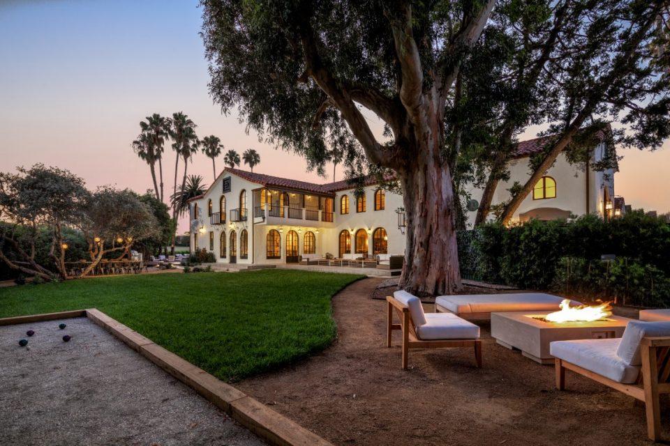 "Kim Basinger's ""L.A. Confidential"" Home!"