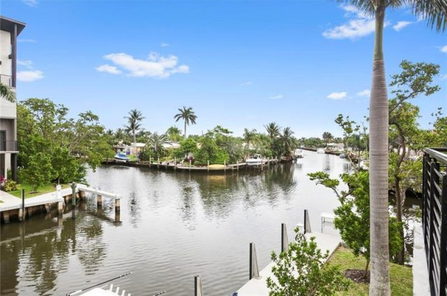 Single-Family Homes on Canal from the $700s!