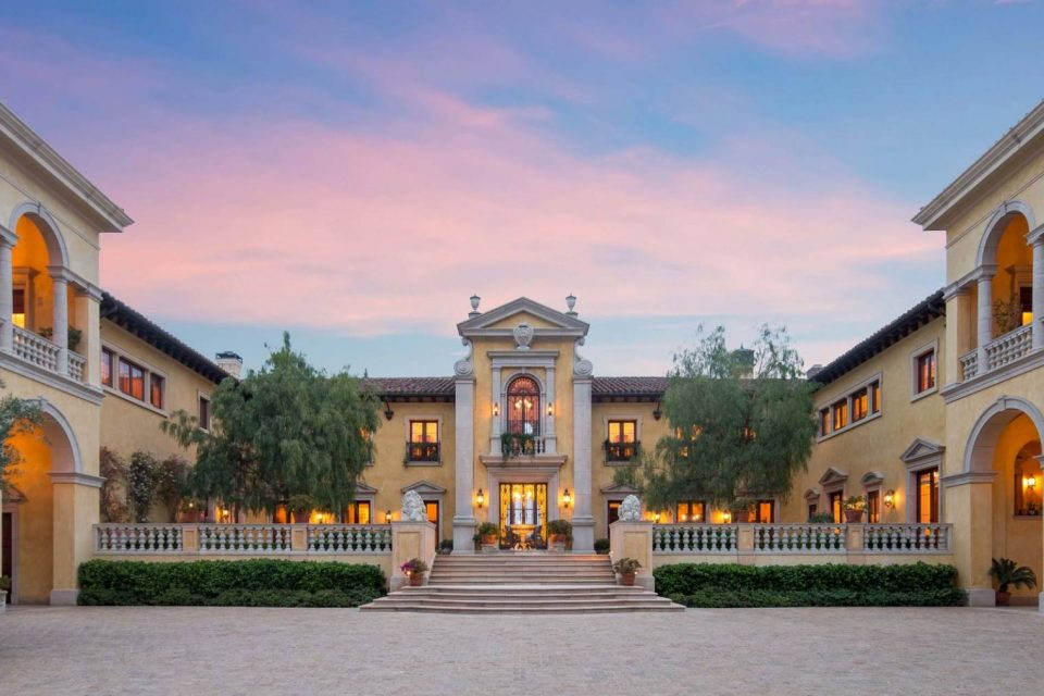 Most Expensive U.S. Home To Ever Go To Auction!