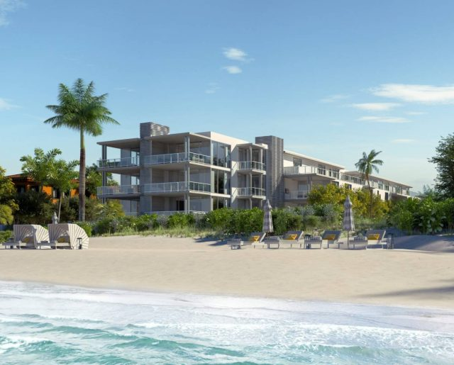 On the Shores of Delray Beach!