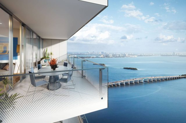 Miami Luxury Waterfront from $800s!