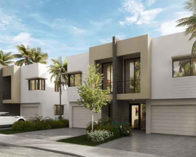 New & Pre-Construction Townhomes!