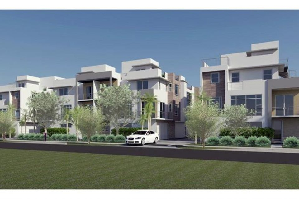 Townhomes Holiday Park 6