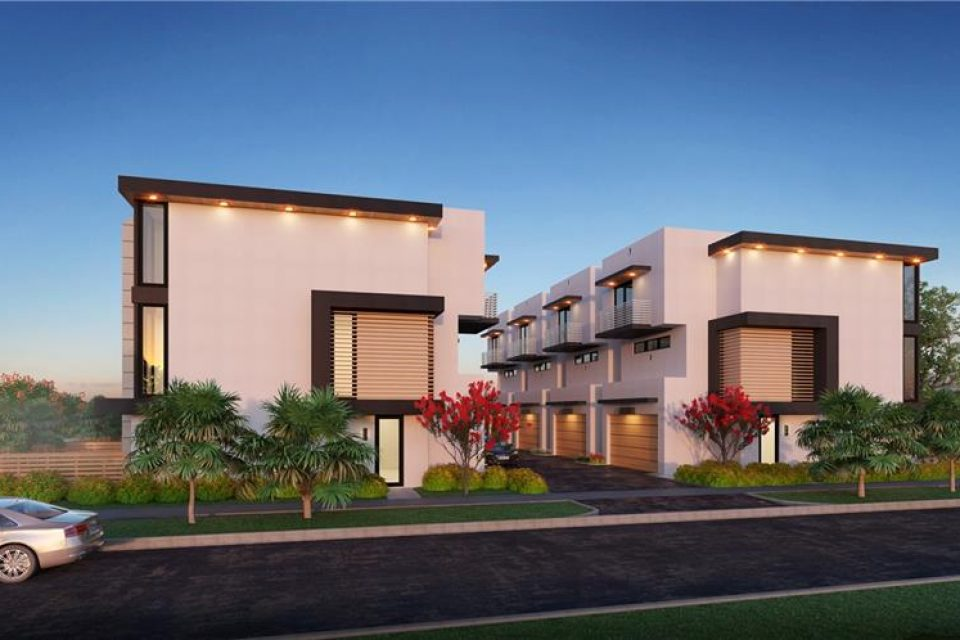 Townhomes Lineo 1