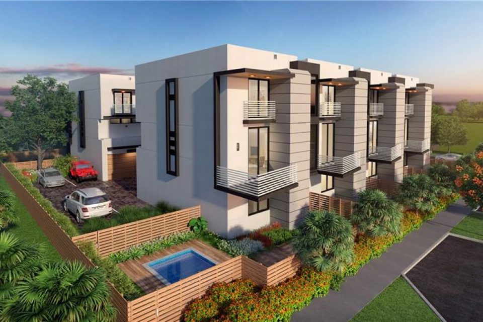 Townhomes Lineo 3