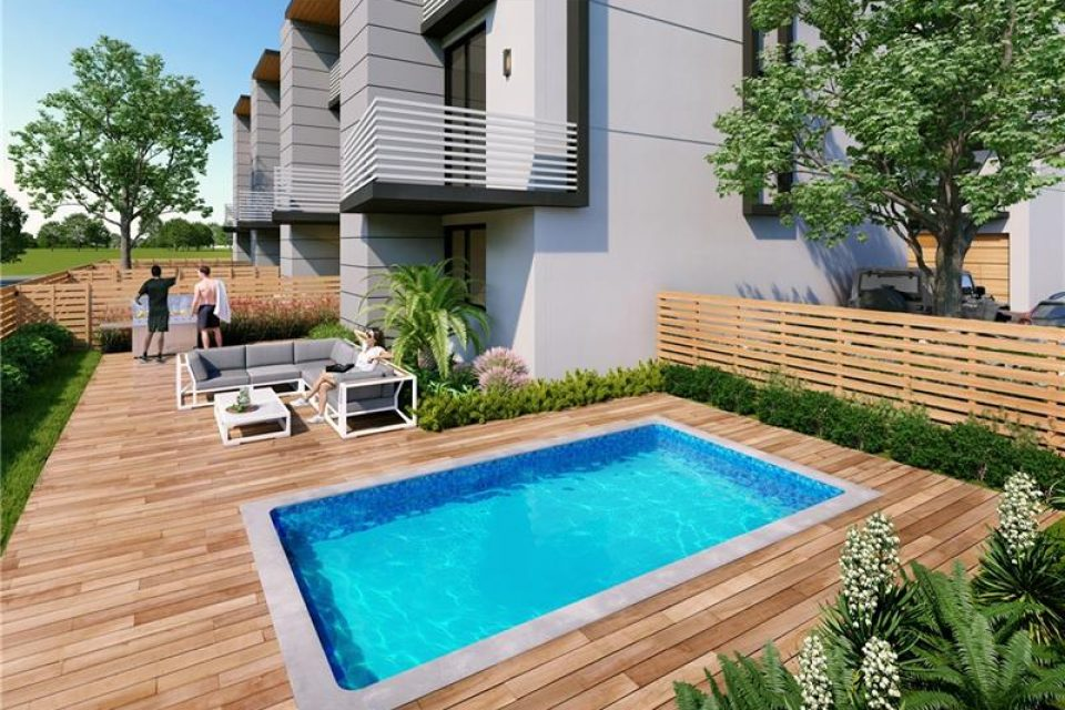Townhomes Lineo 4