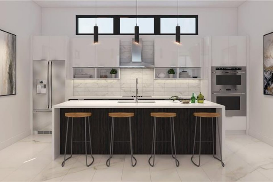 Townhomes Lineo 5