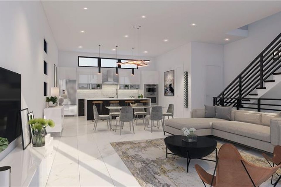 Townhomes Lineo 7