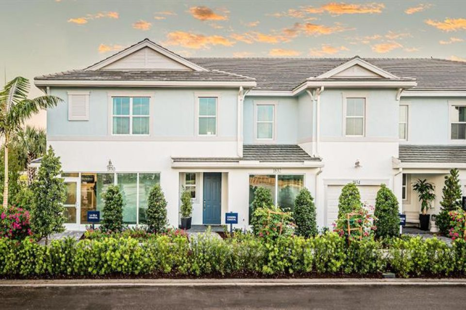 Townhomes Sandpiper 1